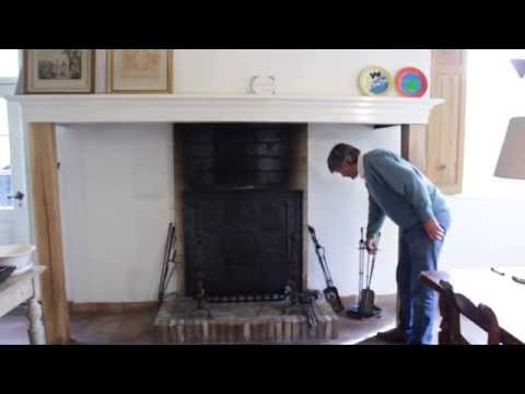 What Fireplace Tools Fit My Fireplace?
