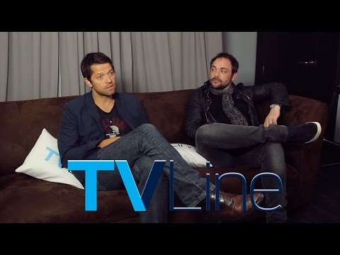 Supernatural Cast on the Season 10 Gaffe You Didn't See: 'We Messed Up'