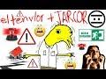 Download Niño Rata - 77 - El Temblor + HARDCORE (#NEGAS)