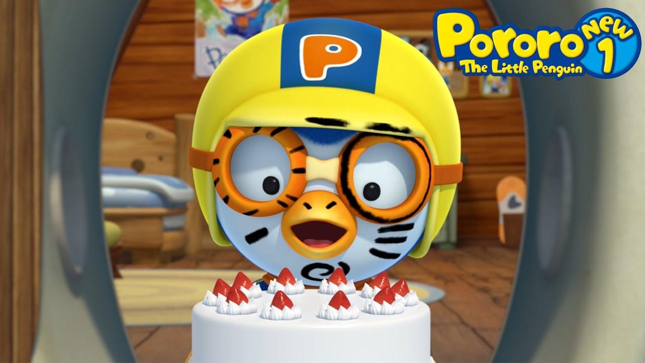 Full episodes #1- #5 (25min) | Pororo English Episodes | kids animation | Pororo New 1