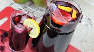 HOW TO MAKE ZOBO DRINK (Sorrel Drink - Roselle Drink)