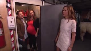 Kristen Wiig - SNL Monologue