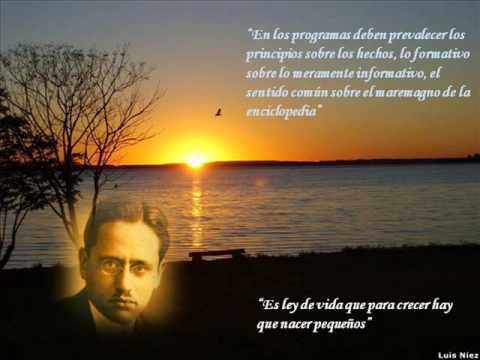 Consignas Julio Cesar Garcia Valencia Youtube