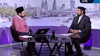 Urdu Asr-e-Hazir 26th October 2014 - Islam Ahmadiyya
