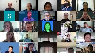 Teachers Online In-Set Training | Pan-Asia International School