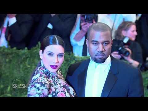 Kim Kardashian West makes £23K from Christmas stocks | Daily Celebrity News | Splash TV