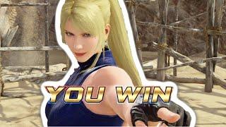 Sarah Playthrough | Virtua Fighter 5: Ultimate Showdown | VF5: Ultimate Showdown