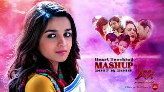 Best_Bollywood_Mashup_ 2020_&_2021❤️ Heart_Touching_Song  ❤️ New_Love Mashup_Song  #SecretEdits