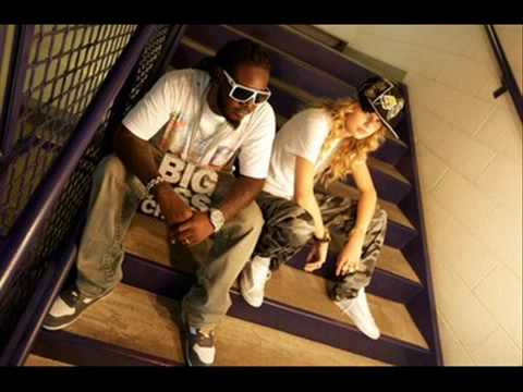 Taylor Swift and T Pain Thug Story HD