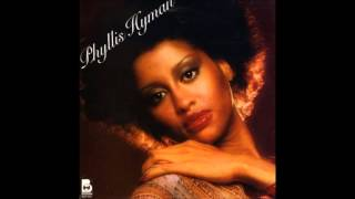 Phyllis Hyman - Loving You - Losing You