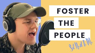 (Cover) Foster The People - Sit Next To Me