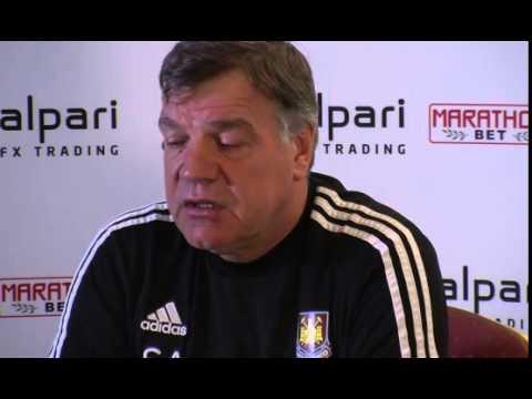 Sam Allardyce: Premier League is worse without Luis Suarez