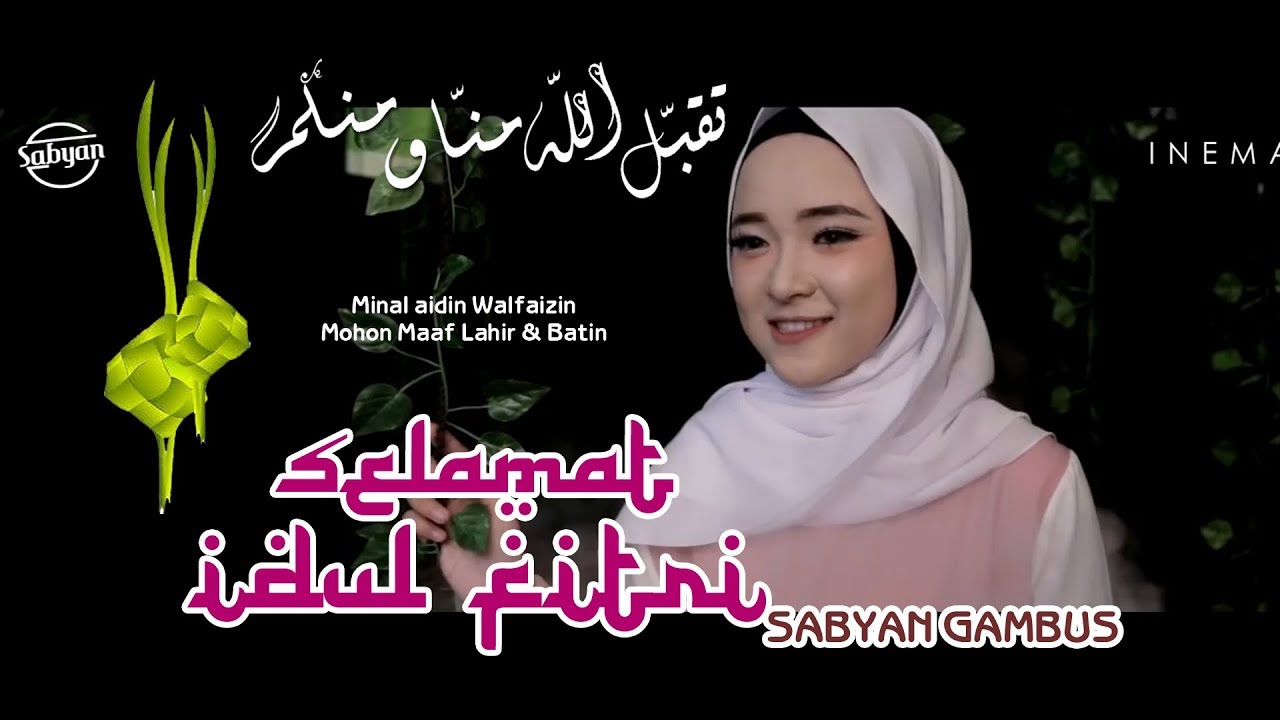 Status Whatsapp Keren Banget Ucapan Idul Fitri