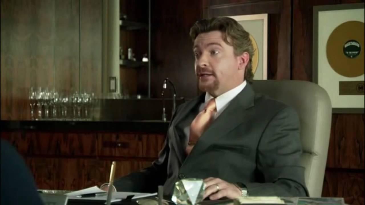 Flight of the Conchords - Murray Moments Season 2 - YouTube