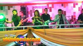 VIDEO: POR QUÉ TE FUISTE - LA NUEVA RUMBA EN VIVO