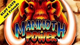 Mammoth Power 💰 Mighty Cash 💰 The Slot Cats 🎰😺😸