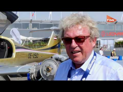 Diamond Aircraft CEO: New models are the only way to succeed in general aviation