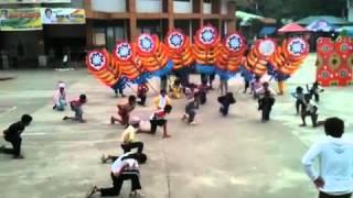 Sinawug Festival (Asuncion Davao del Norte) - Upper Cabaywa
