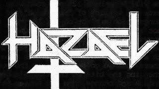 Hazael - Clairvoyance (demo 1992)