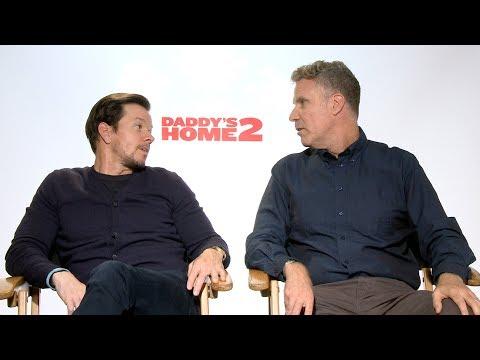 Mark Wahlberg hates Will Ferrell