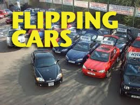 How To Flip Cars >> Flipping Cars Etcg1 Youtube