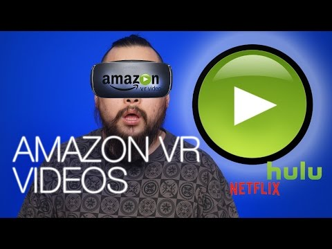 Amazon VR, Another BioWare Employee leaves, Overwatch Release Date