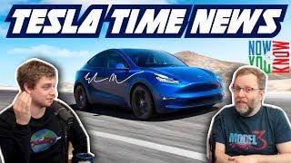 Tesla Time News - Tesla Brings Back the Referral Program!