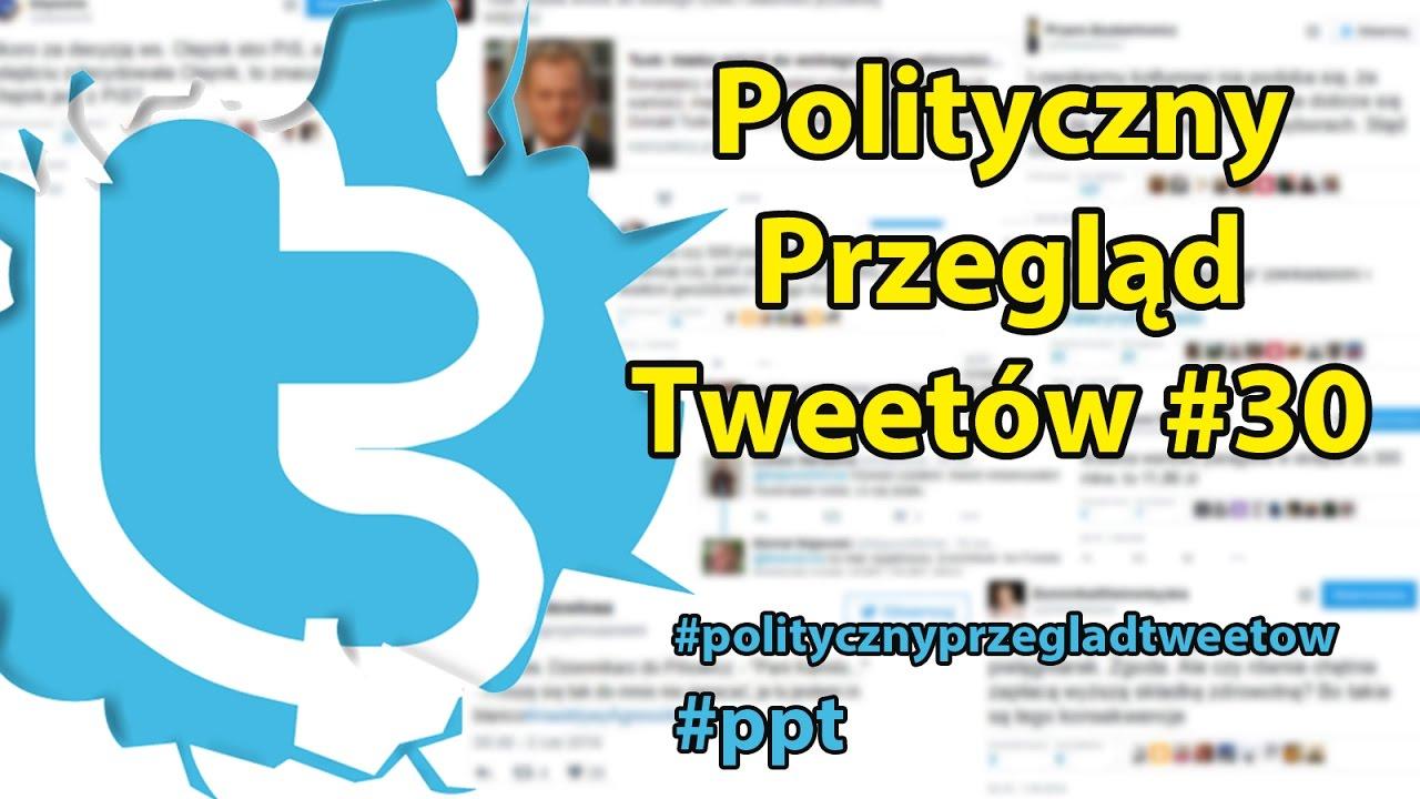 Polityczny Przegląd Tweetów #30 – Kwota wolna, Castro, Gliński