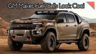 Chevy Colorado ZH2, Buick to Make Version of Volt - Autoline Daily
