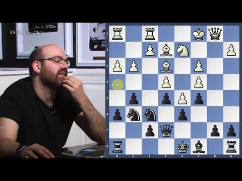 Kamsky vs. Karpov at Linares '91 | Strategy Session - GM Josh Friedel