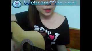 lời nói dối chân thật - Justatee ft Kim cover guitar