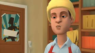 Bob The Builder Brings And NC-17 Rated Film And Gets Grounded
