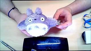 Обзор №13 Упоротый Totoro (Тоторо) из Китая