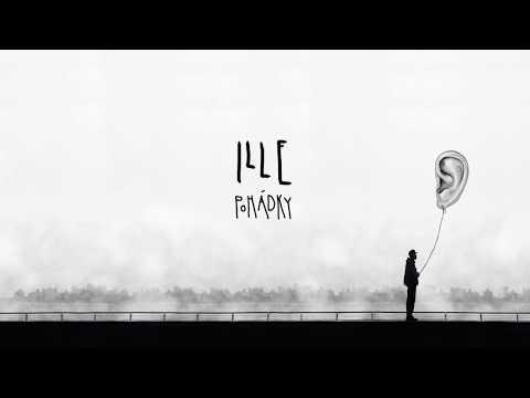 ILLE - Pohádky (lyric video)