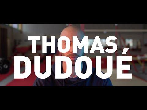 L'instant talent 04 - Thomas Dudoué