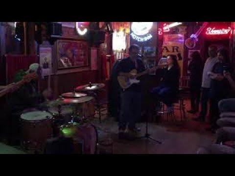 Charlie Jones end of opening tune 9/23 18 Great Notch Inn