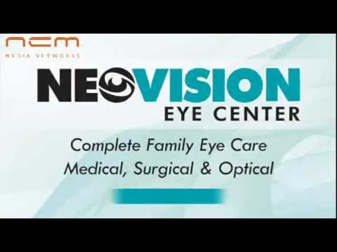 All-Laser Customvue Wavefront iLASIK at NeoVision Eye Center