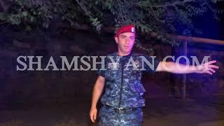 Երևանում՝ «Վարդավառ» ի այգու մոտ, 52 ամյա վարորդը մոպեդով բախվել է հաստաբուն ծառին