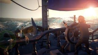 Ahoj Przygodo! || Sea of Thieves