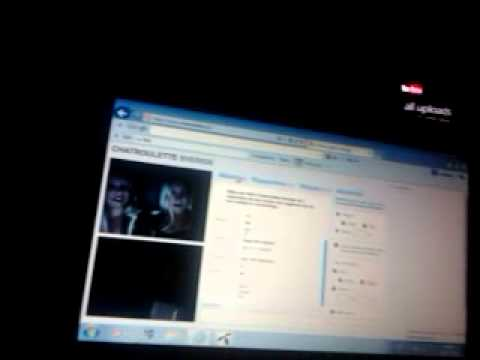 Chatroulette sverige video