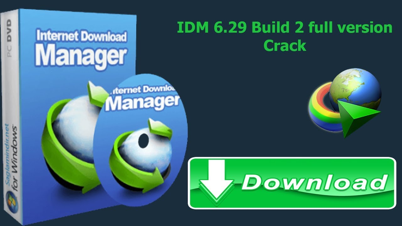 serial number download manager 6.29