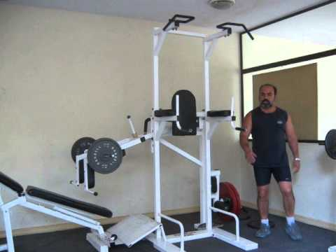 gym maquina multifuncion sin cables 0ctubre 2014 008 youtube