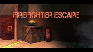Firefighter Escape Walkthrough (Coolbuddy)