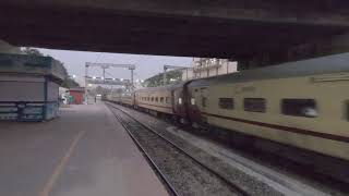 MLY ALCO Twins with MYS KCG Exp | BYPL | 03APR2021