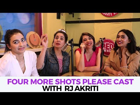 Uncensored conversation about 'Four more shots please' with RJ Akriti | Red FM | Mp3