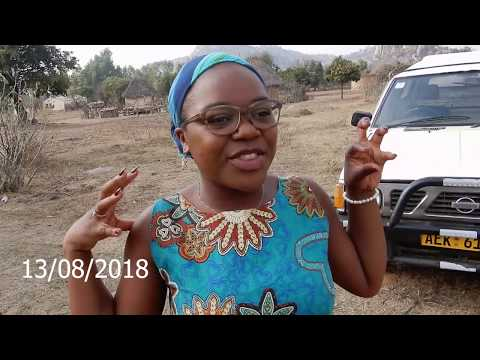 Travel Vlogs | ZIMBABWE | 3 Week Journey | Miss Varz