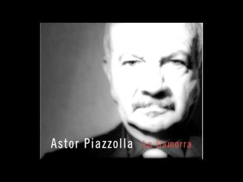 "Astor Piazzolla - ""Fugata""."