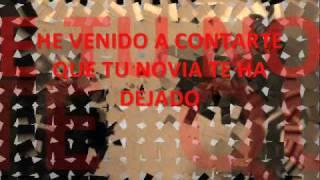 EXILIADO EN EL LAVABO (karaoke)