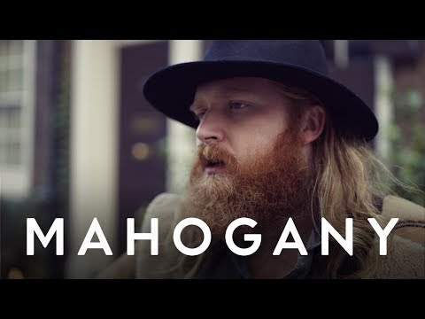 Tom Figgins - Giants Played In Woods Like These | Mahogany Session