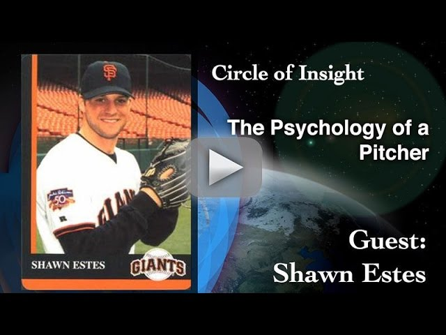 The Psychology of a Pitcher